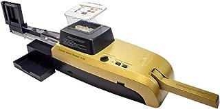 HSPT Automatic Golden Rainbow 10.3U Electric Cigarette Making Machine