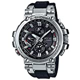 Casio G-Shock By Men's MT-G MTGB1000-1A Watch Silver