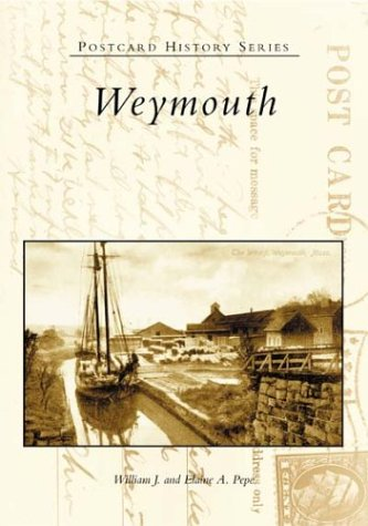 Weymouth (Postcard History Series)