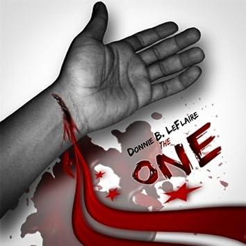 The One (feat. Tony T.)