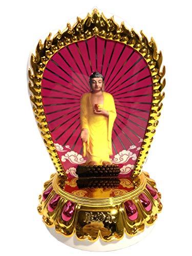 """ブッダマシーン""""ビッグ迎光シンプル""""/Buddha machine big lighting-up"""