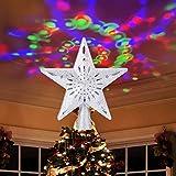 Top 10 Rainbow Christmas Tree Decorations