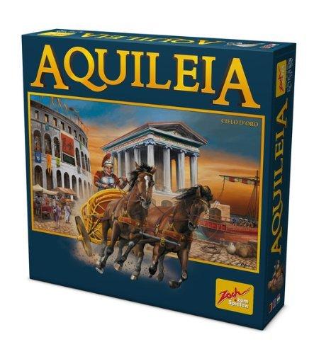 Zoch 601105007 - Aquileia, Familienspiel