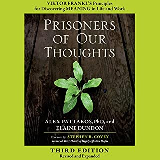 Prisoners of Our Thoughts cover art