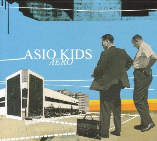 Aero [Vinyl LP]