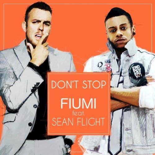 Fiumi feat. Sean Flight