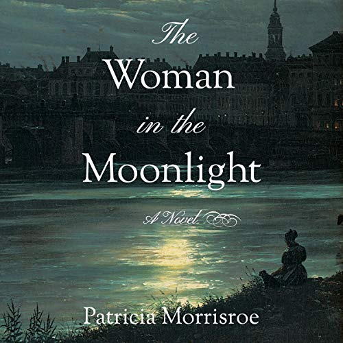 The Woman in the Moonlight cover art