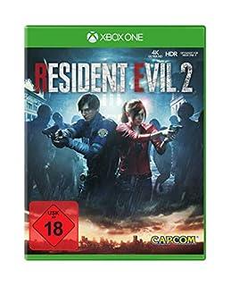 Resident Evil 2 (Remake, Xbox One)