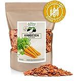 AniForte Complemento Alimenticio Dieta BARF 1kg. Con Zanahoria y Hojas de Zanahoria. Producto Natural para Perros.