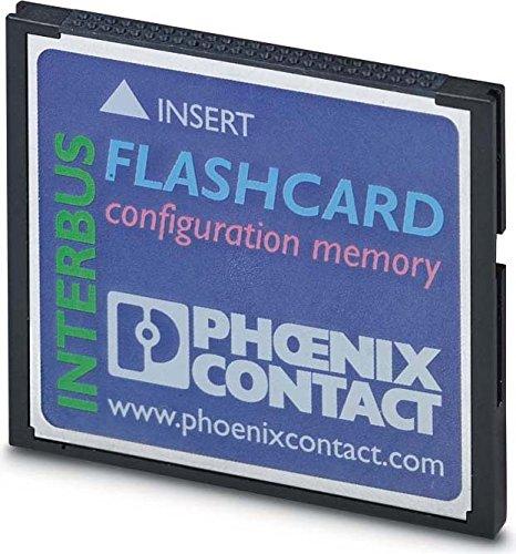 Phoenix cfflash2gb Applica–RAM-Programm/Konfiguration Komfort FLASH2GB applic-a