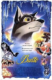 Balto POSTER Movie (27 x 40 Inches - 69cm x 102cm) (1995)
