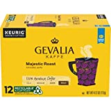 Gevalia Majestic Roast K Cup Pods, 4.12 Ounce, Package may vary