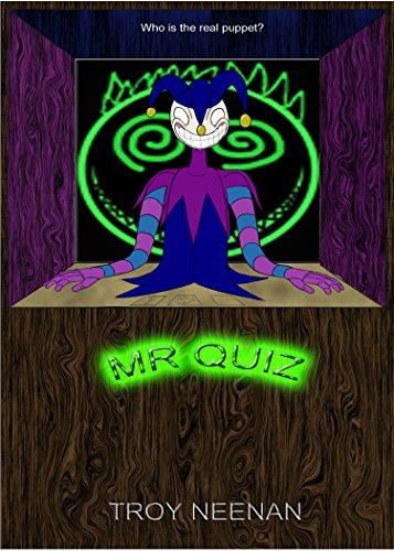 Mr Quiz (Summoned chronicles) (English Edition)