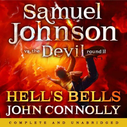 Hell's Bells: Samuel Johnson vs the Devil, Round II