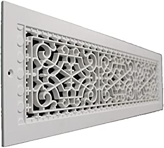 decorative return air vent covers