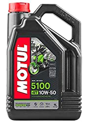 Motul 10w50 viscosity engine oil