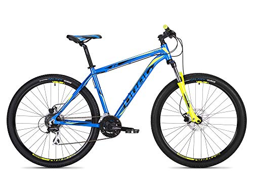 Drag Bicycle 27.5 ZX Pro AC-38 15
