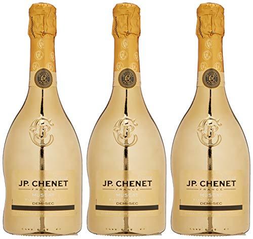 JP Chenet Divine Sekt (3 x 0.75 l)