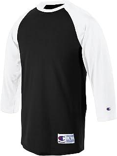 Champion 5.2 oz. Raglan Baseball T-Shirt (T1397)