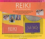 Reiki: An Introduction (Alternative Health Box Set)