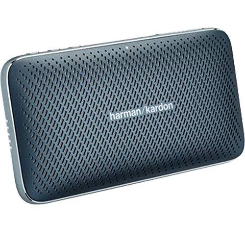 günstig Tragbarer Bluetooth-Lautsprecher Esquire Mini 2 HARMAN KARDON Blau Vergleich im Deutschland