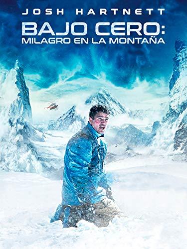 Bajo cero: Milagro en la montaña