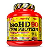 AMIX ISO HD 90 CFM PROTEIN (1,8 KGS) - CHOCOLATE