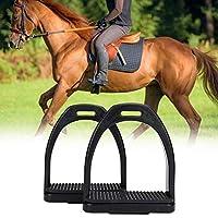 𝐂𝐡𝐫𝐢𝐬𝐭𝐦𝐚𝐬 𝐆𝐢𝐟𝐭 高強度プラスチックスターラップ高強度馬パッドプラスチック馬スターラップ、滑り止めホースツールホースツールアクセサリー、ホースパッド用ホースツール(large)
