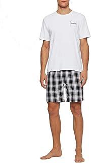 BOSS Men's Urban Short Set Pyjama