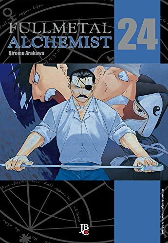 Fullmetal Alchemist - Especial - Vol. 24