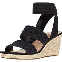 Lucky Brand Women's Mindara Espadrille Wedge Sandal