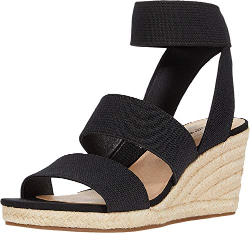 Lucky Brand Women%26#39;s Mindara Espadrille Wedge Sandal for 14.96