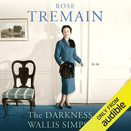 The Darkness of Wallis Simpson cover art