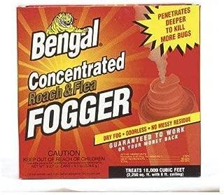bengal flea bombs