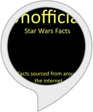 Unofficial Star Wars facts