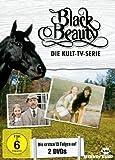 Black Beauty, DVD 1 & 2 - Judi Bowker