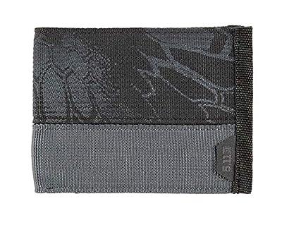 5.11 Tactical #56405 Tracker Bifold Wallet, Kryptek Typhon
