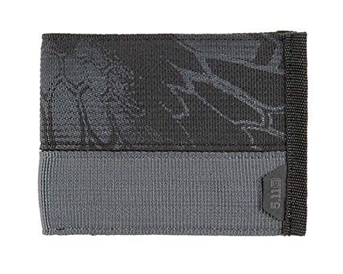 5.11 Tactical Tracker Bifold Wallet Kryptek Typhon #56405