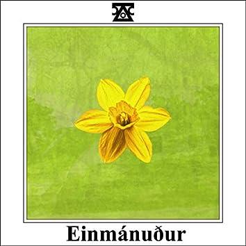 Einmánuður