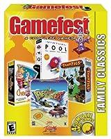 Gamefest: Family Classics (輸入版)
