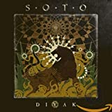 SOTO: DIVAK (Audio CD (Digipack))