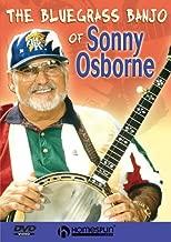 The Bluegrass Banjo of Sonny Osborne