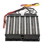 PTC Ceramic Air Heater 110V/220V 1500W Insulated PTC Ceramic Air Heater PTC Heating Element(110V1500W)