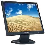 Samsung SyncMaster 910t 19' LCD Flat Panel Monitor -Black