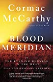 Cormac McCarthy's Blood Meridian on the Overthinking It Gift Guide