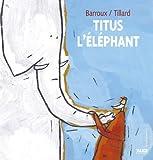 Titus l'éléphant