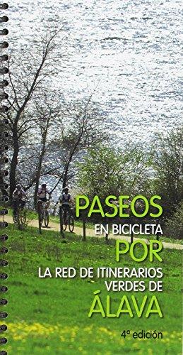 Paseos en bicicleta por la Red de Itinerarios Verdes de Álava