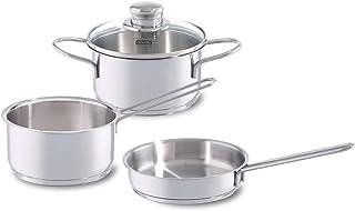 Fissler - Set de ollas y cazos (3 Piezas)