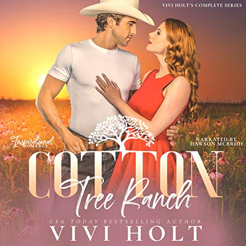 Cotton Tree Ranch: The Complete Boxed Set cover art
