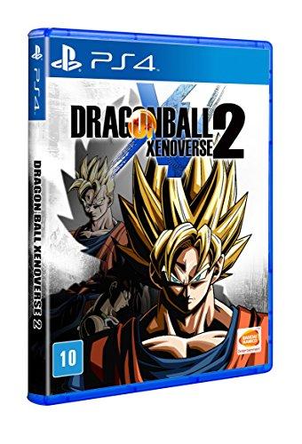Dragon Ball Xenoverse 2 - PlayStation 4